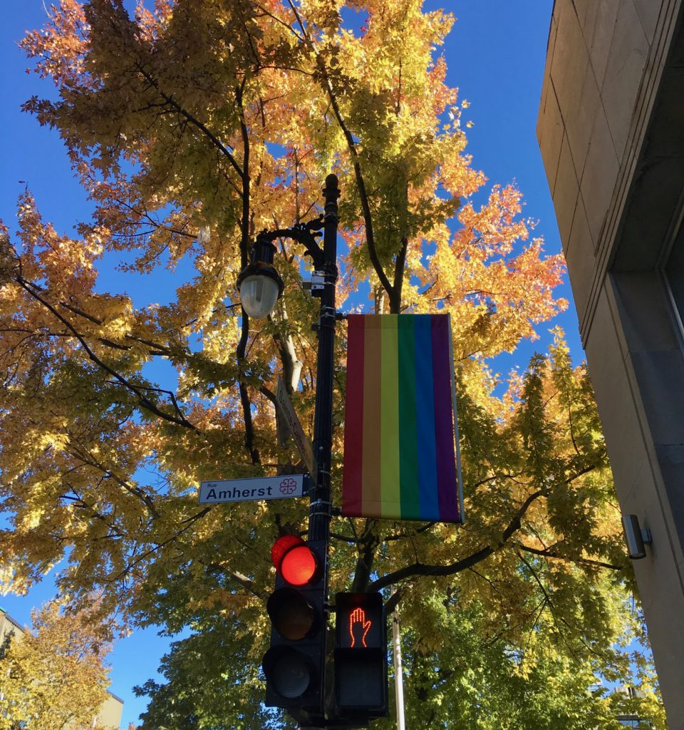 village gay Montréal