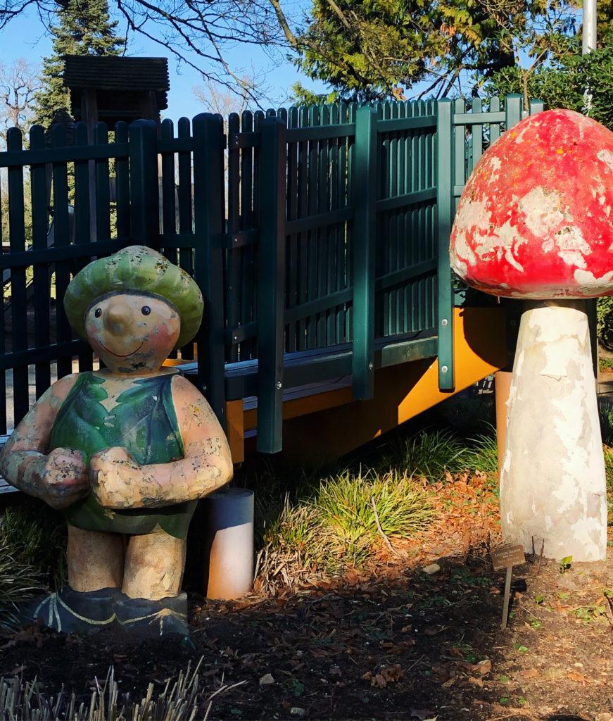jardin botanique enfants