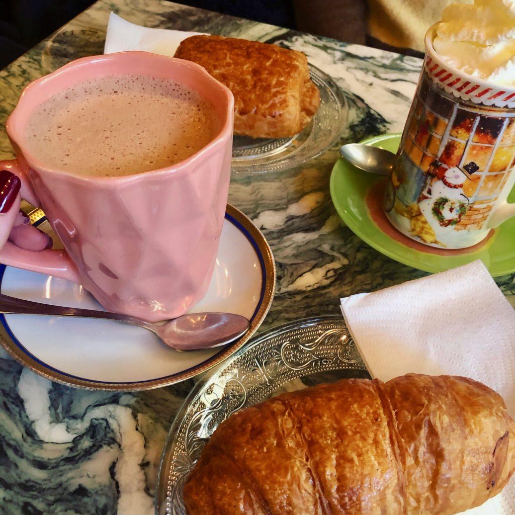 tea room genève