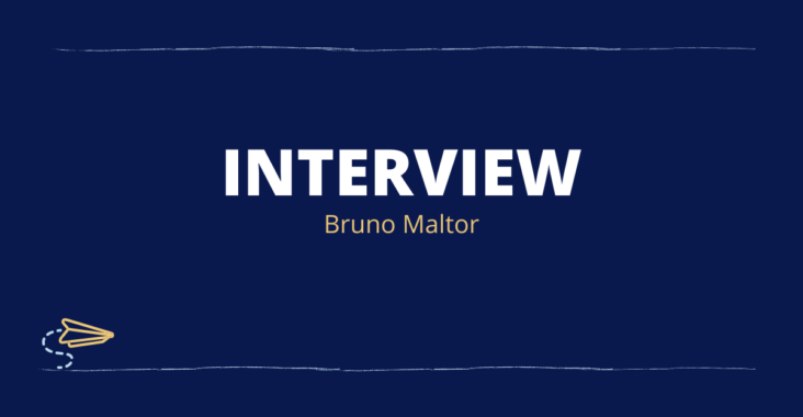 interview de bruno maltor