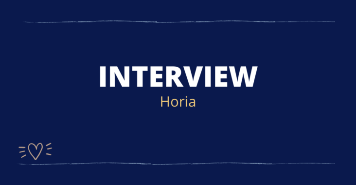 interview horia