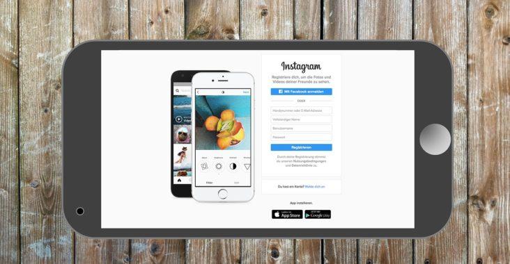 Instagram influence ou manipulation