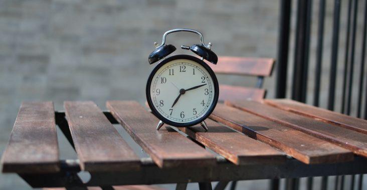 le temps guérit les maux