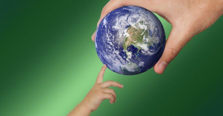 sauver notre planète